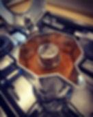 מי מקנא במקינטה__#cafe #coffee #café #ca