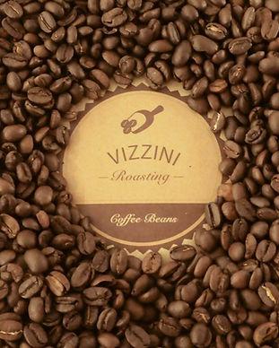 קפה ויזיני, קפה חד זני, תערובות קפה, פולי קפה