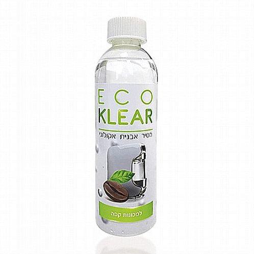נוזל ניקוי אבנית Eco klear