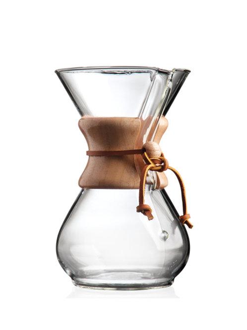 Chemex® Classic Series Coffeemakers 6 כוסות
