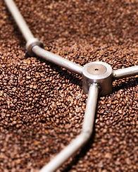 פולי קפה ויזיני, קלייה מקומית
