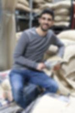 אלעד לוי, קפה ויזיני, קפה ירוק
