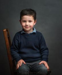 child studio photography