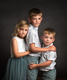 Family and child studio session in Flimwell Kent & Sussex