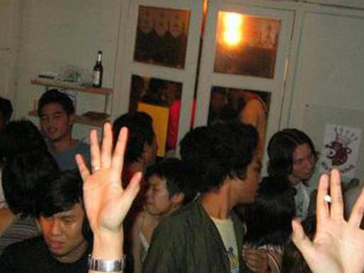 ตำนานบาร์อินดี้กรุงเทพฯ : Lullabar (2003-2009)