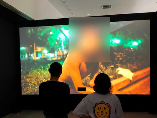 หอศิลป์ BACC แสดงงานโสเภณีเด็กแบบไม่ปิดหน้าคาดตา และเราคิดว่าไม่เหมาะสมอย่างยิ่ง
