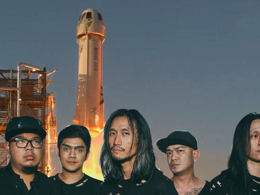 บริษัทอวกาศสัญชาติไทยที่พาเพลงพี่ตูนไปจักรวาลในรูปแบบ DNA