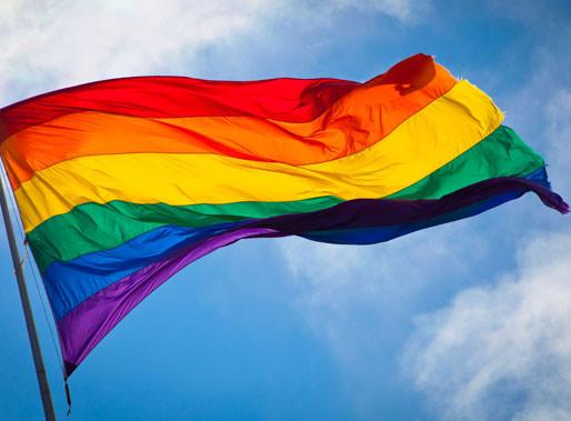 ธงสีรุ้งกับความหมายของแต่ละสี