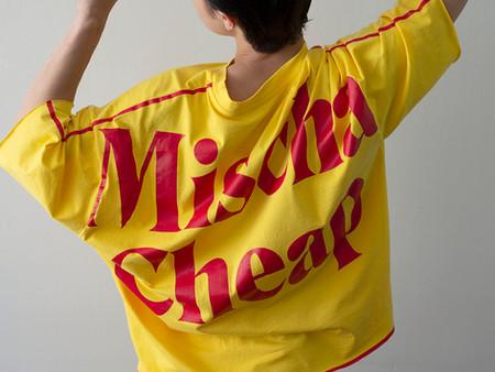 Mischa Cheap T-Shirt