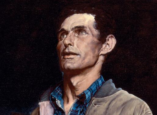 นอร์แมน ร็อคเวลล์ ศิลปินอเมริกันผู้ถูกบังคับให้โลกสวย