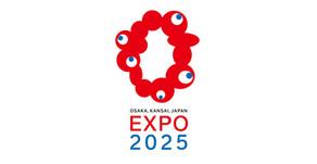 ทวิตเตี้ยนญี่ปุ่นคันมือทำภาพล้อ หลังเปิดตัวโลโก้งาน EXPO 2025 ที่โอซาก้า แล้วหน้าตาเป็นแบบนี้