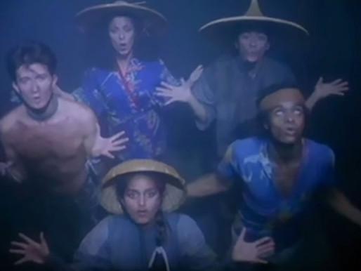 ทำไมเพลง ONE NIGHT IN BANGKOK จึงเป็นเพลงเหยียดเมืองบางกอก
