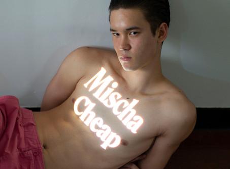 NEW: Mischa Cheap T-Shirt