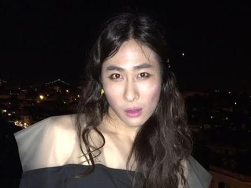 คุณบุนนี่ ผู้จัดทัวร์ให้คนแฟชั่นไทยไปดูปารีสแฟชั่นวีค