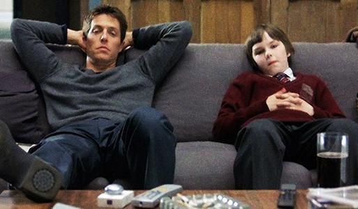 ที่จริงหนังเรื่อง About a Boy 👨👦 ต้องมีเรื่องการตายของเคิร์ต โคเบน