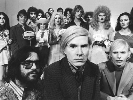 ปรัชญาชีวิต Andy Warhol: ยุค 60s ผู้คนไม่รู้หรอกว่าความรู้สึกอ่อนไหวมันเป็นยังไง