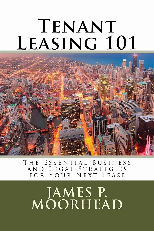 Tenant Leasing 101