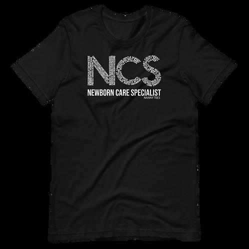 NCS Word Tee