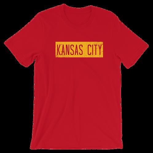 Kansas City Tee