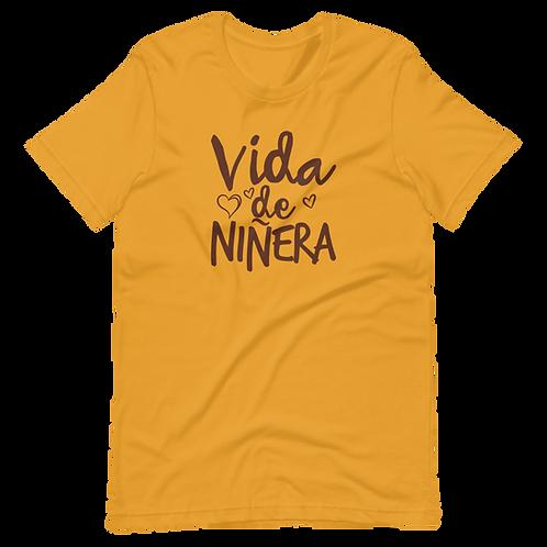 Vida de Niñera