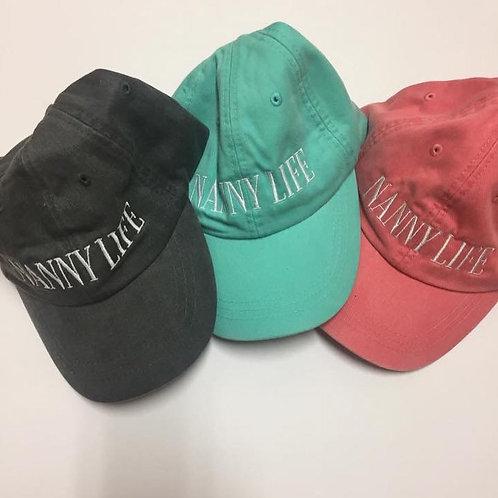 Nanny Life Caps
