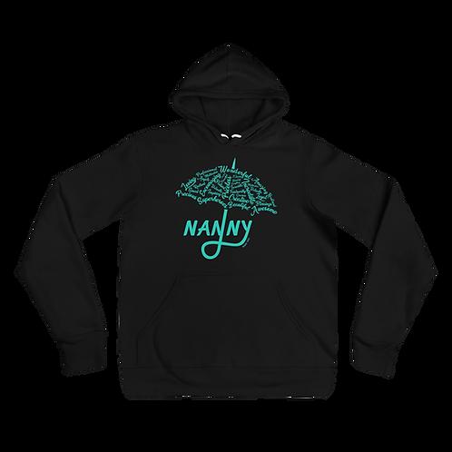 Nanny Umbrella Hoodie
