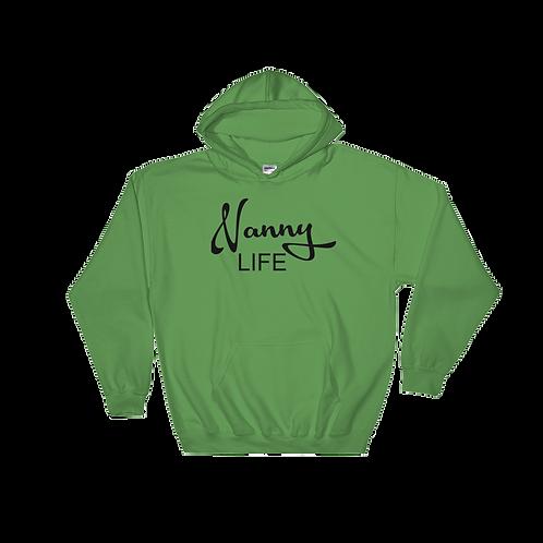 Nanny Life Hoodie