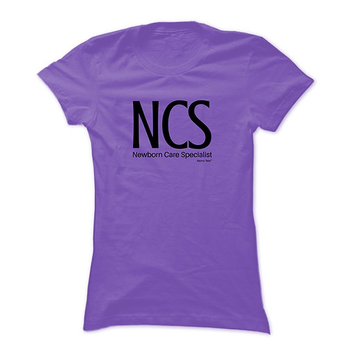 NCS Basic Tee
