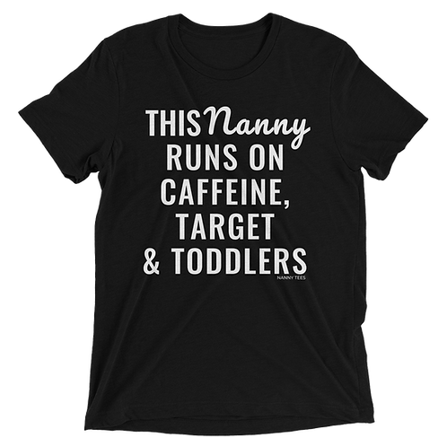 This Nanny Runs