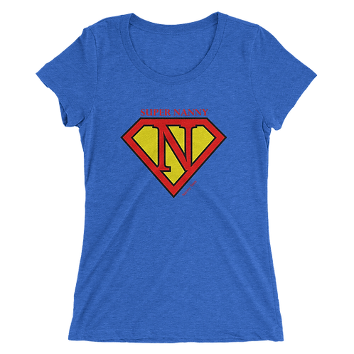 Super Nanny Tee