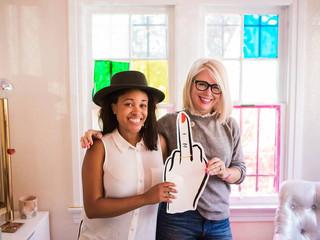 Meg + Bunch Magazine + Jen Gotch!