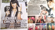 Feature in Williamsport Sun-Gazette!
