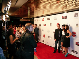 Feast of the Foolish, Film Festival, Hollyshorts 2012, Weird Pixel, welcome to weird, weirdos