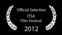 Official Selection at ITVS Film Festival!