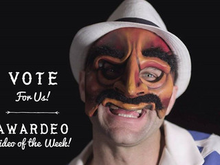 "Awardeo's Video of the Week: Vote for ""Bizarre: A Circus Story"""