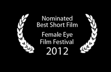 Feast of the Foolish Nominated for Best Short Film at FeFF!