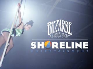 Bizarre Lands Deal with Shoreline Entertaiment!