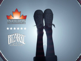 """Bizarre: A Circus Story"" Acquired by IndieCan Entertainment!"