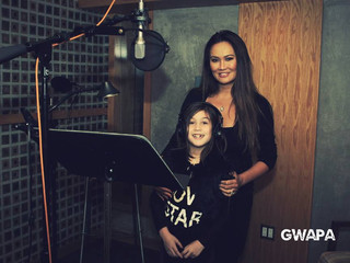 Tia Carrere Narrates Gwapa Film!