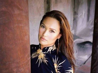 Gwapa Film Welcomes Tia Carrere as Narrator!