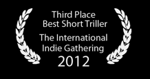Feast of the Foolish Wins at Indie Gathering!