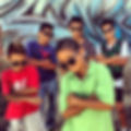 Weird Pixel, welcome to weird, weirdos, Nicaragua, Weird Pixel, Barrio Planta Project, Breakdancing, sunglasses, graffiti, San Juan del Sur, rad, kids, nicaraguense