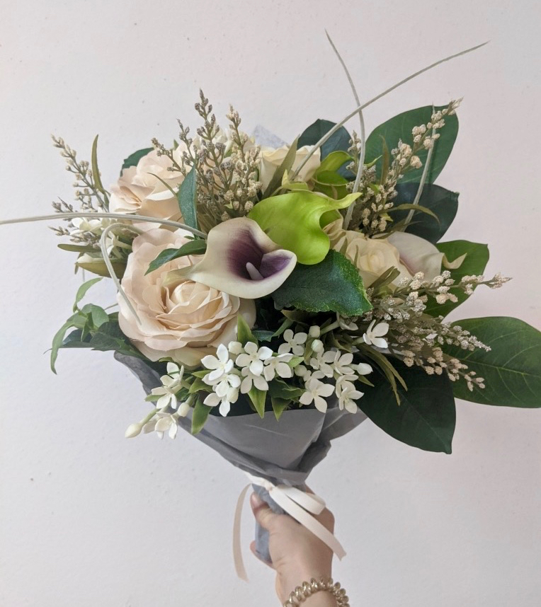 TV Series Prop Bouquet