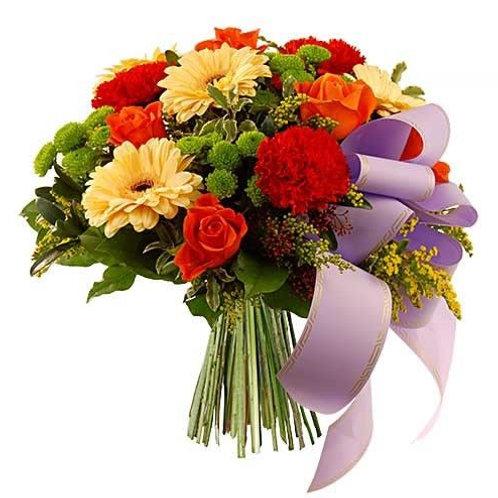 bouquet souvenir