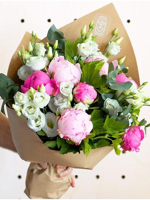 Bouquet spécial fête des mère