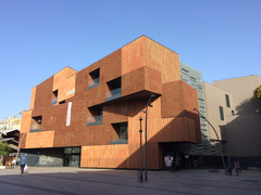 Escola Massana. Center for Art and Design