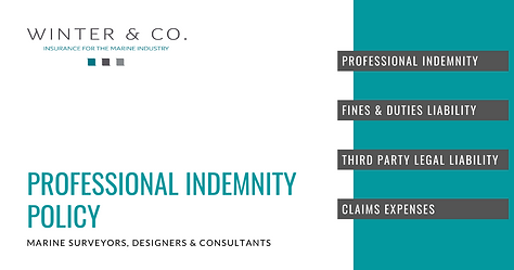 Professional Indemnity Social