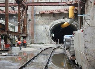 Chennai Metro, Package: UAA-05 - Chennai / India