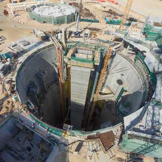 STEP UNDERGROUND PUMP STATION Contract PS01 - Abu Dhabi / UAE
