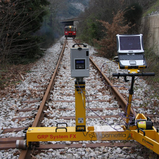 Tempi Rails Clearence Control